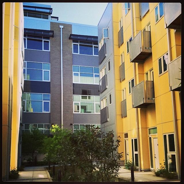 micro-apartments portland oregon