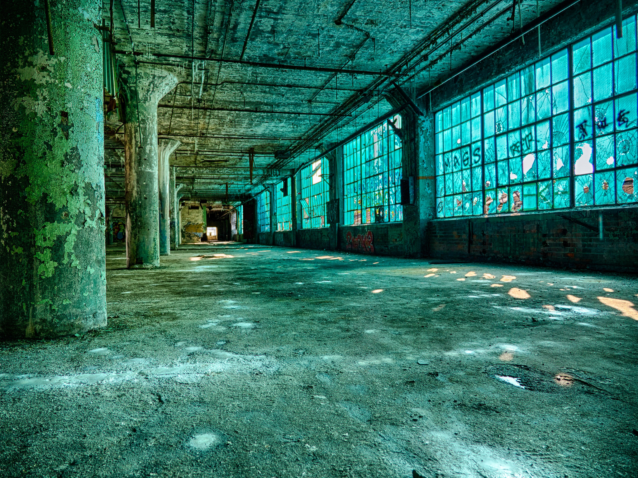 Can Berlin Save Detroit? This Techno Legend Thinks So.