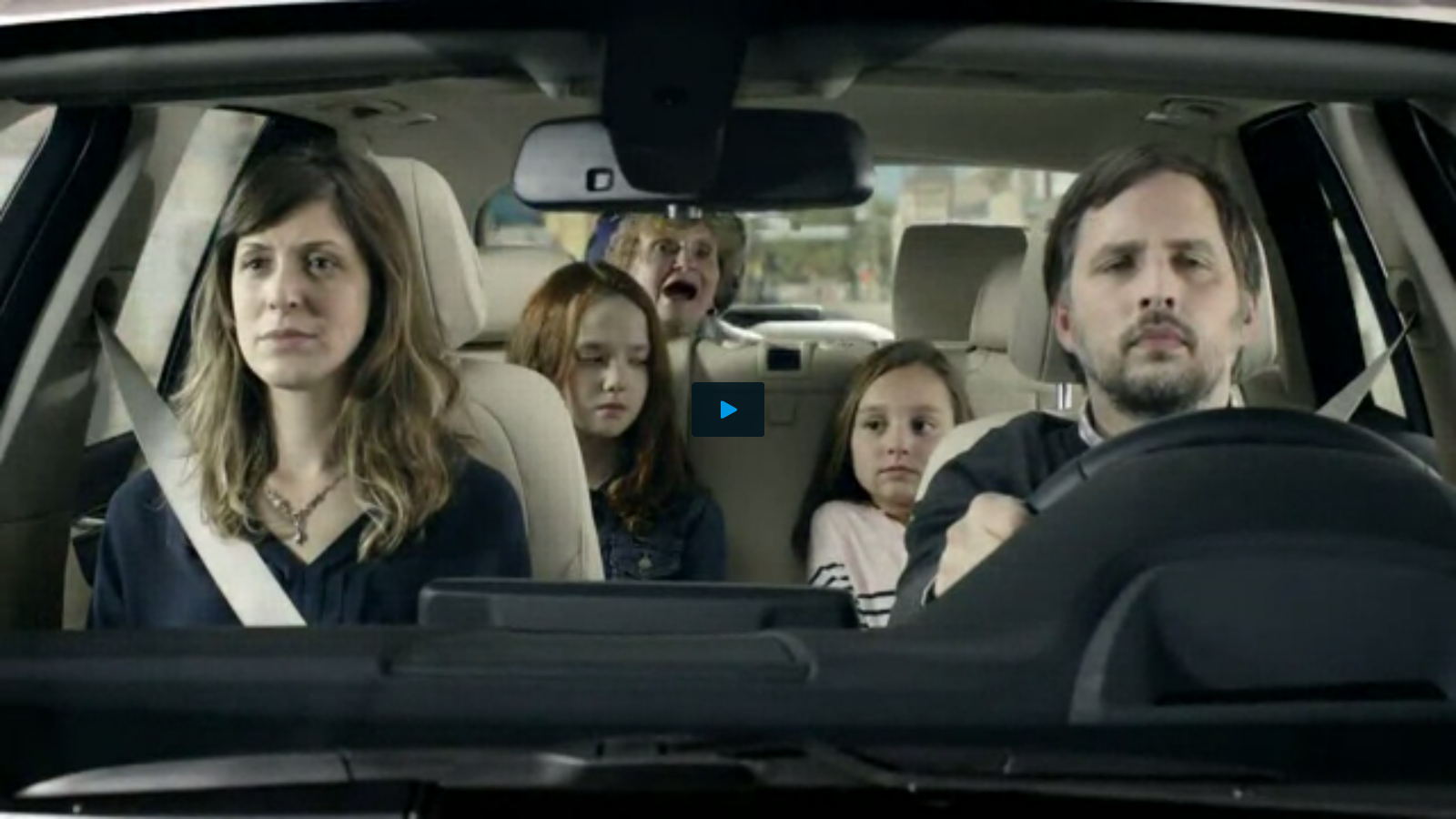 You Know What's Awful? BMW's New 'Grandma' Ads.