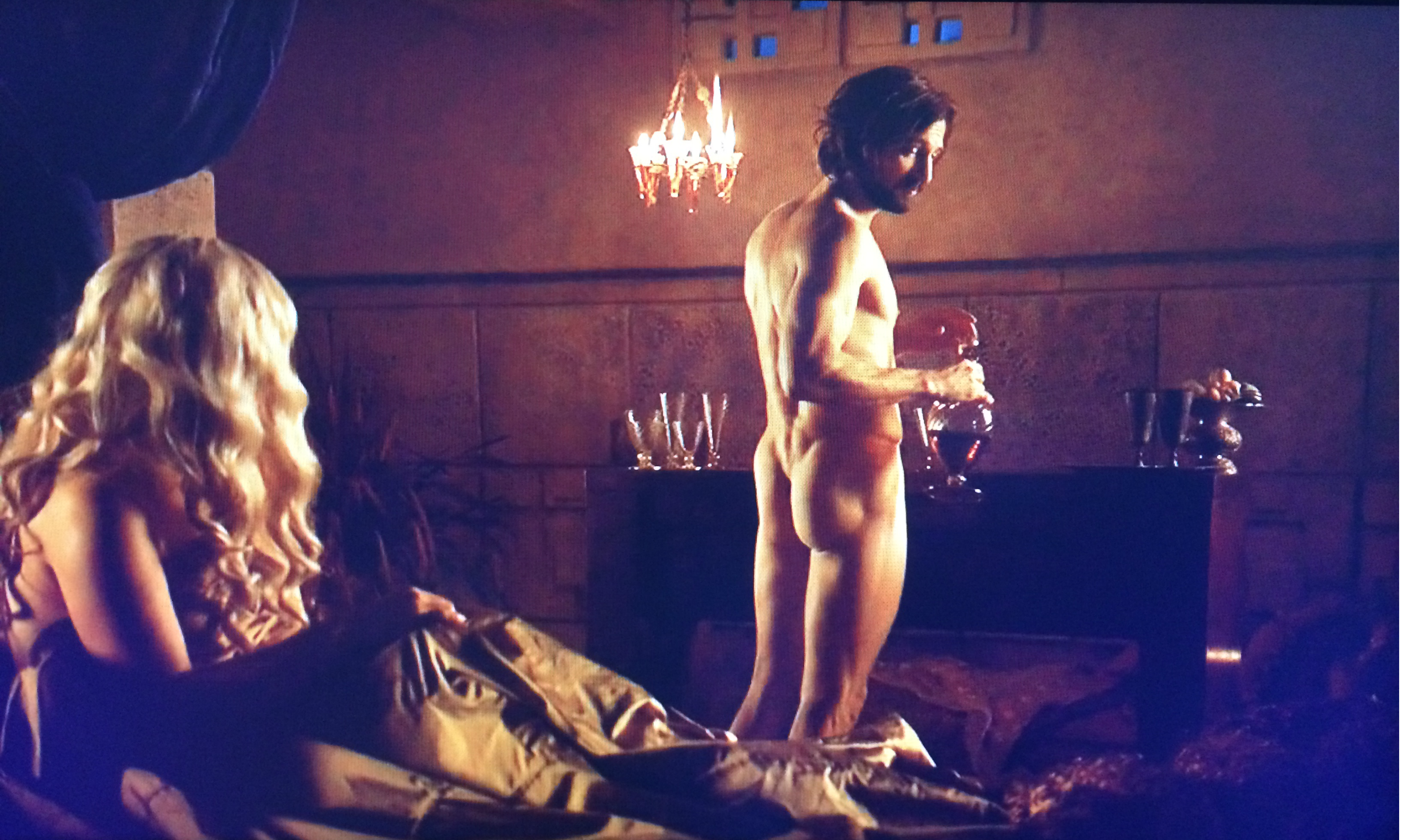 Game Of Thrones Featured A Consensual, Intimate Sex Scene