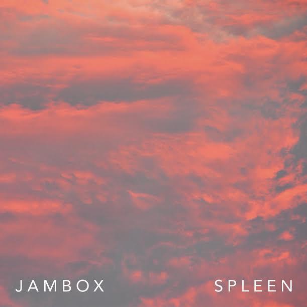Jambox Spleen cover art