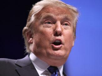 trump double chin