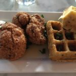City O City Fried Chicken and Waffles