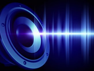 Loud speaker and sound wave