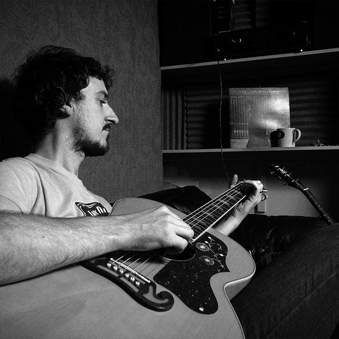 Paul Littlewood - photo credit Richard Myers