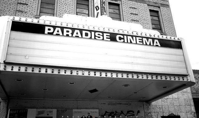 Paradise Cinema