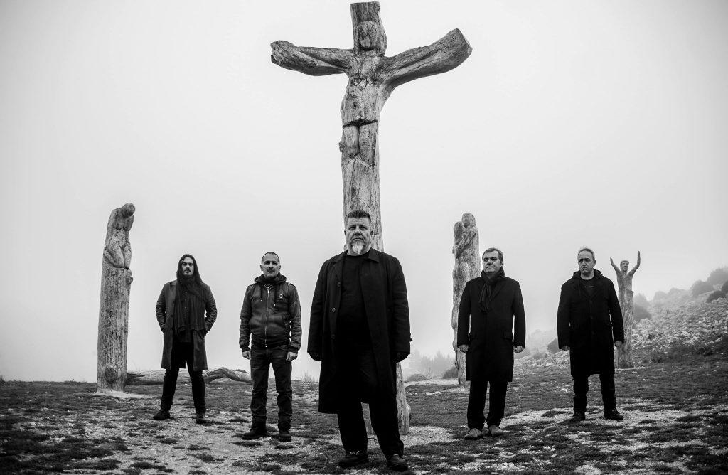 New Zero God. Photo by Elias Moraitis.