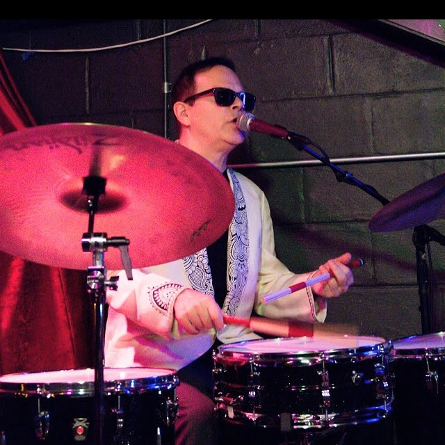 Victor DeLorenzo 2 – photo by Kay Collins