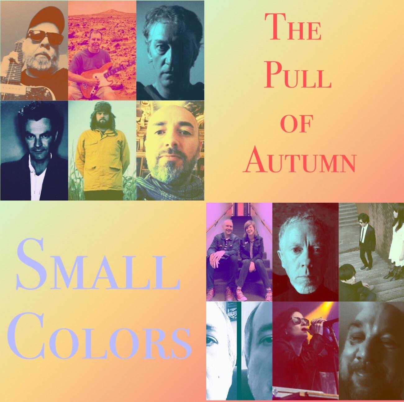 The Pull of Autumn – image 1 by Matthew Darrow
