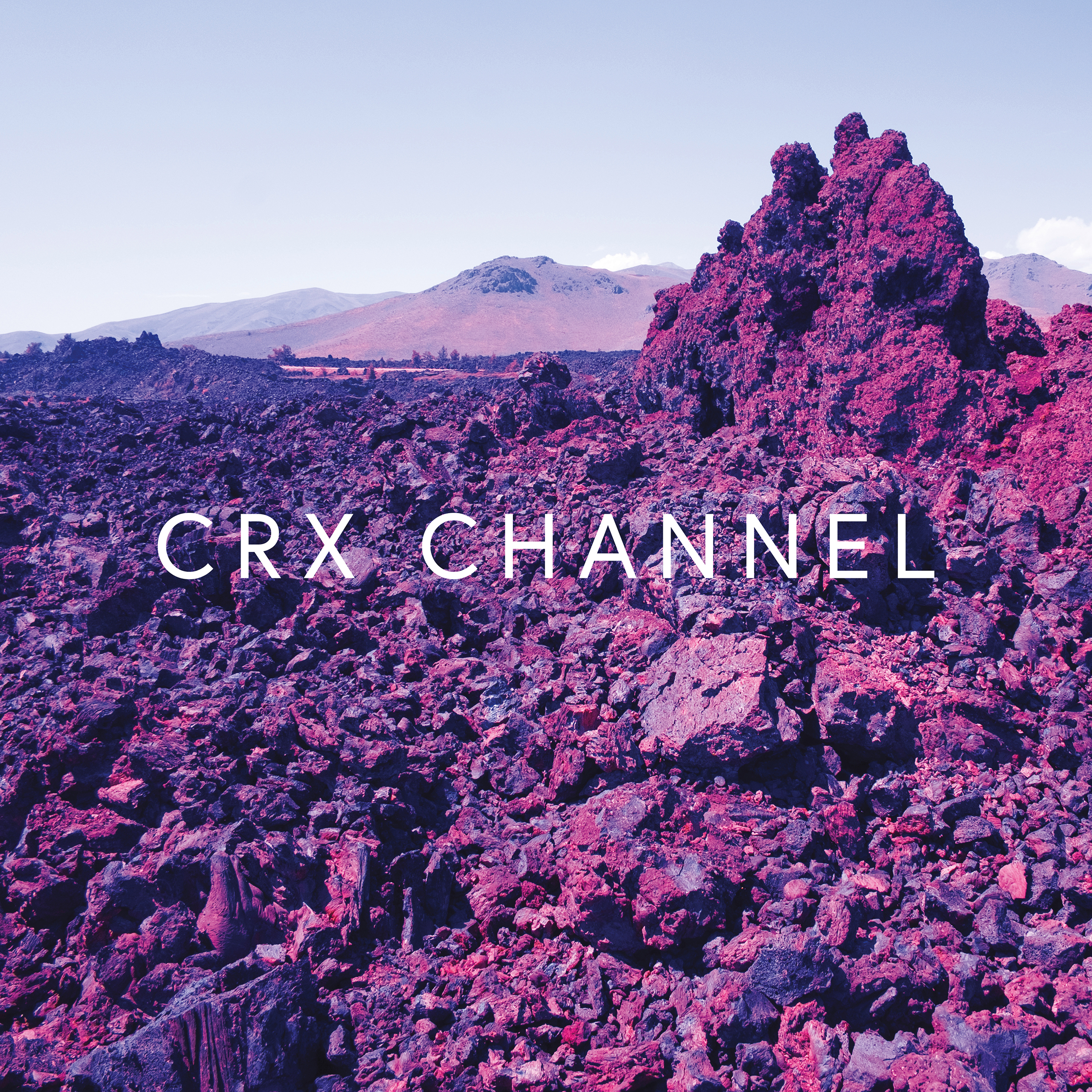 Formicae Farris CRX Channel TONN Recordings Cover Image © Christopher Martin