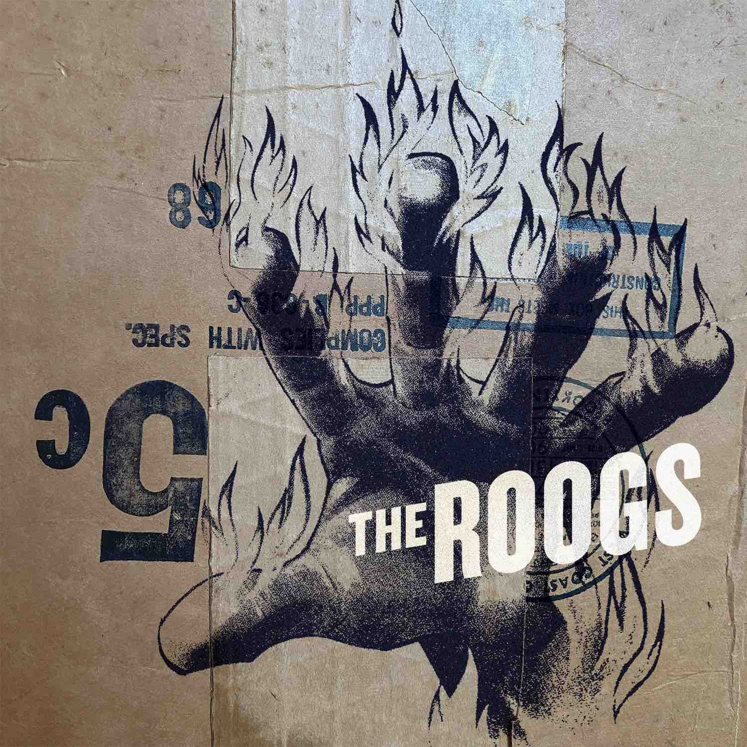 The Roogs (cover)