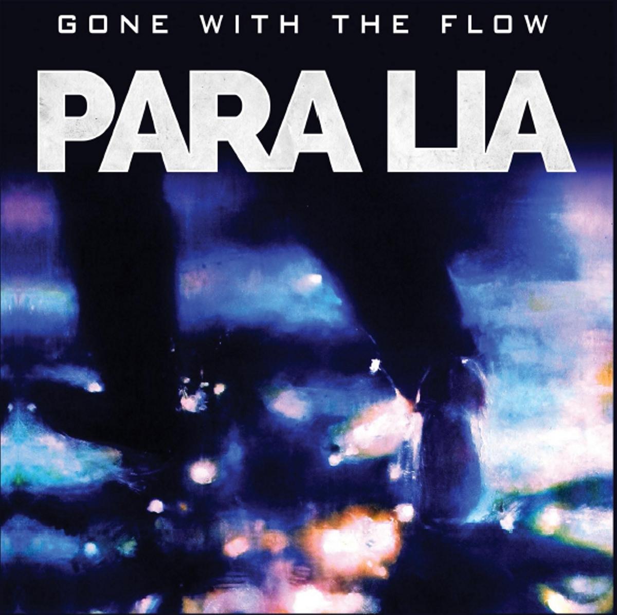 Para Lia – front cover